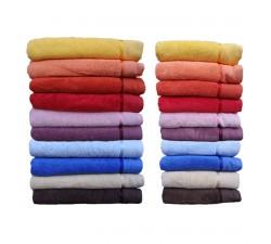 SUPERHEBKÝ ručník s výšivkou