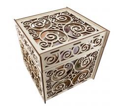 Dekoratívna krabička